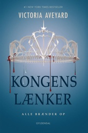 Red Queen 3 - Kongens lænker PDF Download