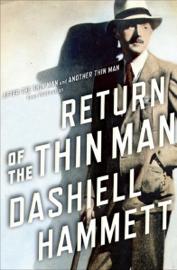 Return of the Thin Man PDF Download