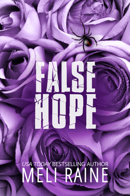 Meli Raine - False Hope book