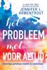 Jennifer L. Armentrout - Het probleem met Voor Altijd kunstwerk