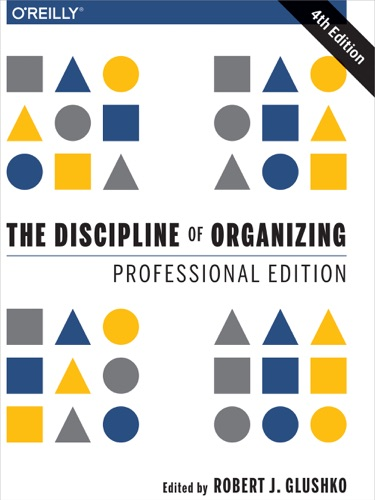 The Discipline of Organizing: Professional Edition E-Book Download