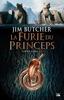 La Furie du Princeps - Jim Butcher
