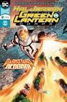 Hal Jordan And The Green Lantern Corps 2016- 42