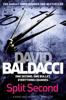 David Baldacci - Split Second artwork