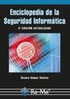 Enciclopedia De La Seguridad Informtica 2 Edicin