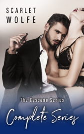 The Cassano Series - Complete Series PDF Download