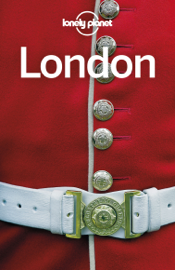 London Travel Guide book