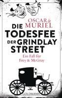 Oscar de Muriel - Die Todesfee der Grindlay Street artwork