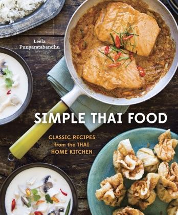 Simple Thai Food image