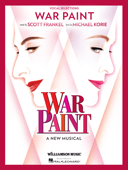 War Paint Songbook Book Cover