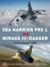 Sea Harrier FRS 1 Vs Mirage IIIDagger