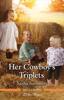 Sasha Summers - Her Cowboy's Triplets artwork