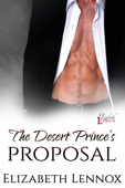 The Desert Prince's Proposal