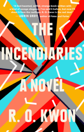 The Incendiaries book