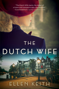 The Dutch Wife E-book