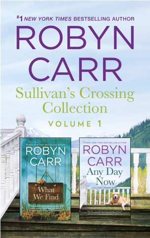 Sullivan's Crossing Collection Volume 1 PDF Download