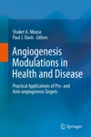 Angiogenesis Modulations In Health And Disease