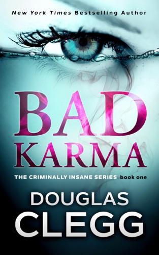 Bad Karma Book