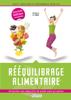 Rééquilibrage alimentaire - Bénédicte Le Panse