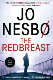 The Redbreast book