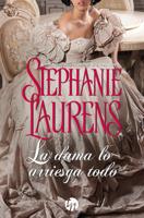 Download and Read Online La dama lo arriesga todo