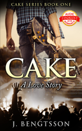 Cake A Love Story book