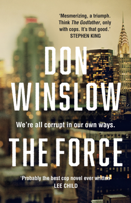 Don Winslow - The Force book
