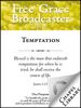 Martin Luther, G. D. Watson, Robert Murray McCheyne, Thomas Brooks, Erroll Hulse & John Owen - Temptation artwork