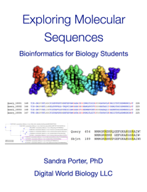 Exploring Molecular Sequences