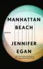 Jennifer Egan - Manhattan Beach kunstwerk