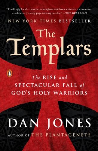 Dan Jones - The Templars