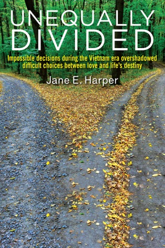 Jane Harper - Unequally Divided