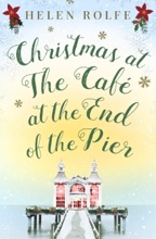 Christmas At The Café At The End Of The Pier