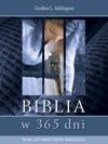 Biblia W 365 Dni Plan Czytania Pisma Witego