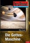 Planetenroman 3 Die Gottes-Maschine