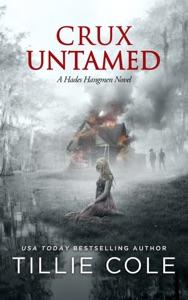 Crux Untamed Book Cover