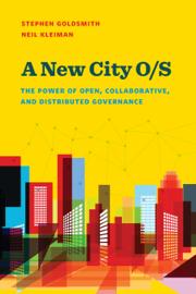 A New City O/S