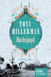 Dachsjagd - Tony Hillerman by  Tony Hillerman PDF Download