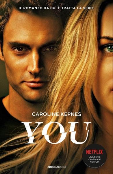 Tu - Caroline Kepnes book cover
