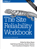 The Site Reliability Workbook