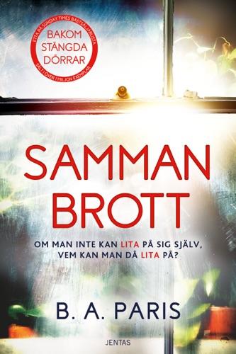 B A Paris - Sammanbrott