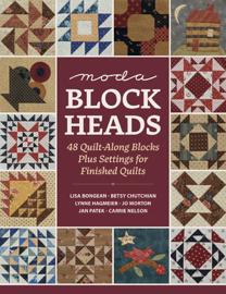 Moda Blockheads