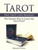 Ramona Pierson - Tarot: True Tarot Card Readings: The Easiest Way to Learn the Tarot Ever! artwork