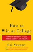 How to Win at College Book Cover