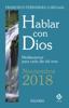 Hablar con Dios - Noviembre 2018 - Francisco Fernández-Carvajal