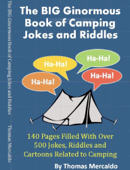 The BIG Ginormous Book of Camping Jokes and Riddles