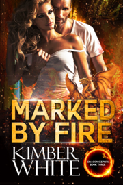 Marked by Fire book