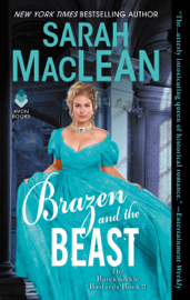 Brazen and the Beast book