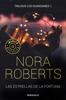 Nora Roberts - Las estrellas de la fortuna (Trilogía de los Guardianes 1) portada