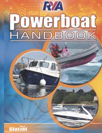 RYA Powerboat Handbook (E-G13)